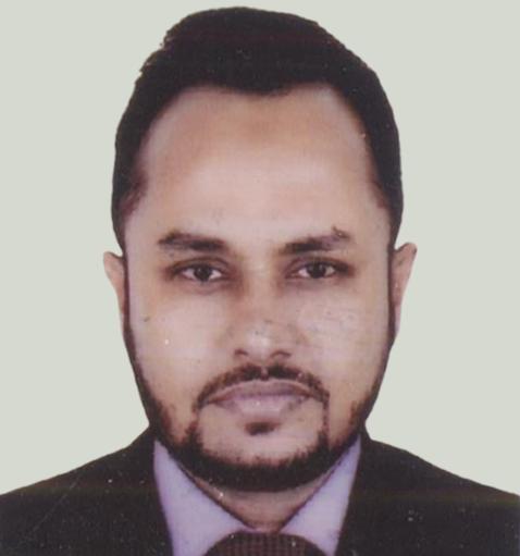 Mr. Rana Rahman