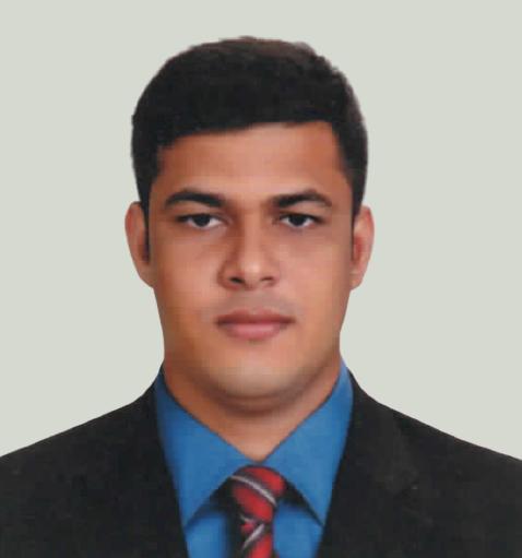 Mr. Ibrahim Khalil